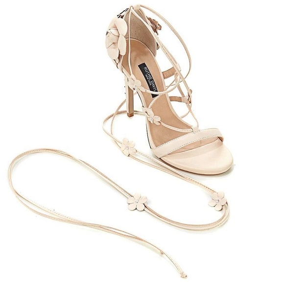 Ruthie Davis Shoes In Search Off Beauty And The Beast Poshmark